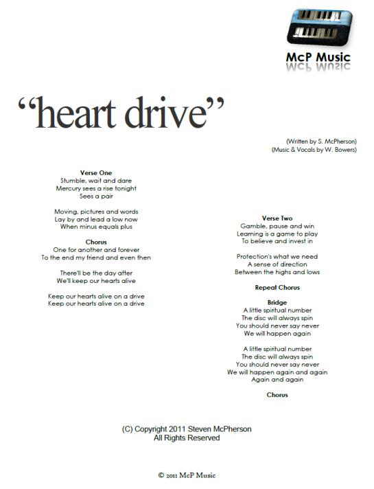 Heart Drive