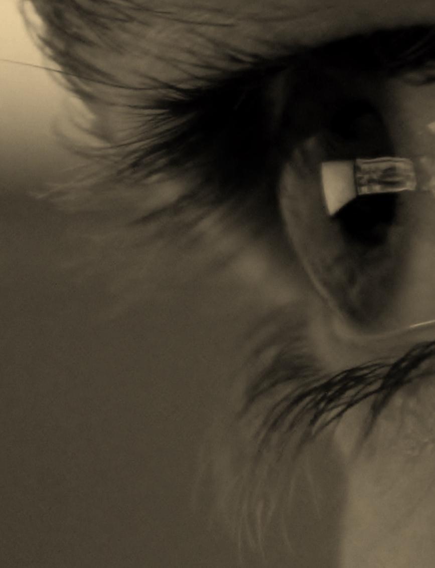 Eye - Speia