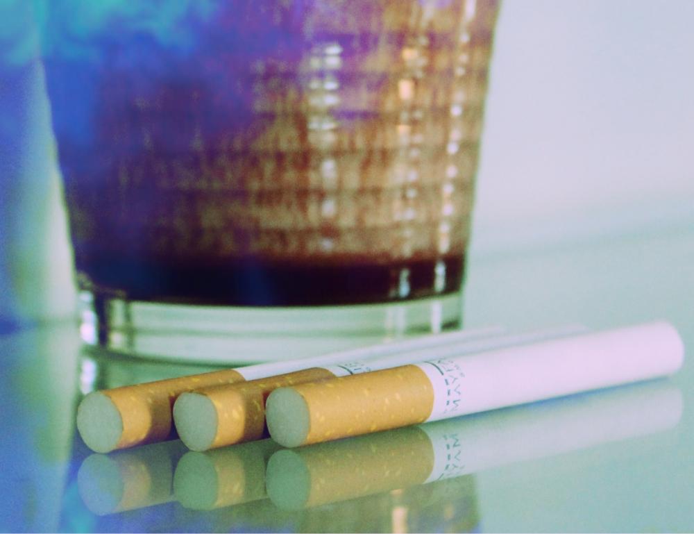 Cigarettes & Chocolate Milk - Mytele