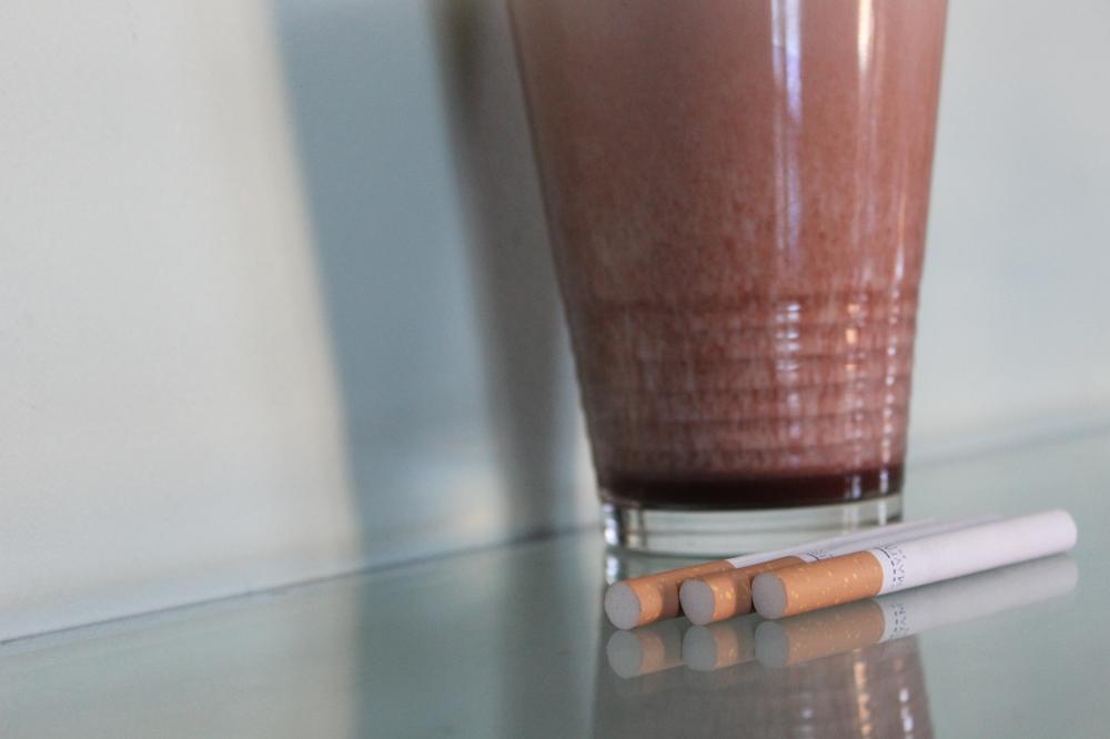 Cigarettes & Chocolate Milk - Original