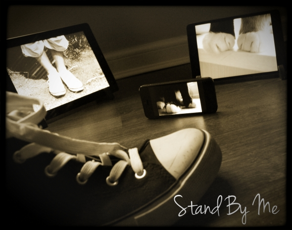 Stand By Me - Soft Border