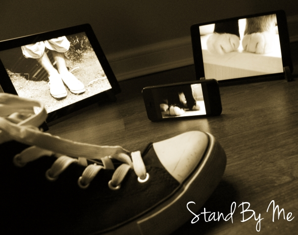 Stand By Me - Text