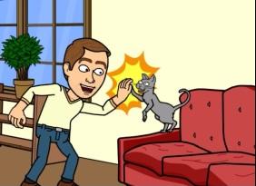 Weekly Pet Challenge