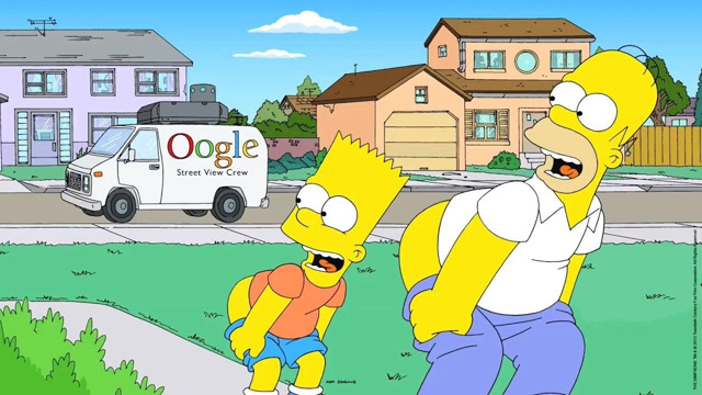 google-street-view-the-simpsons-1369101470