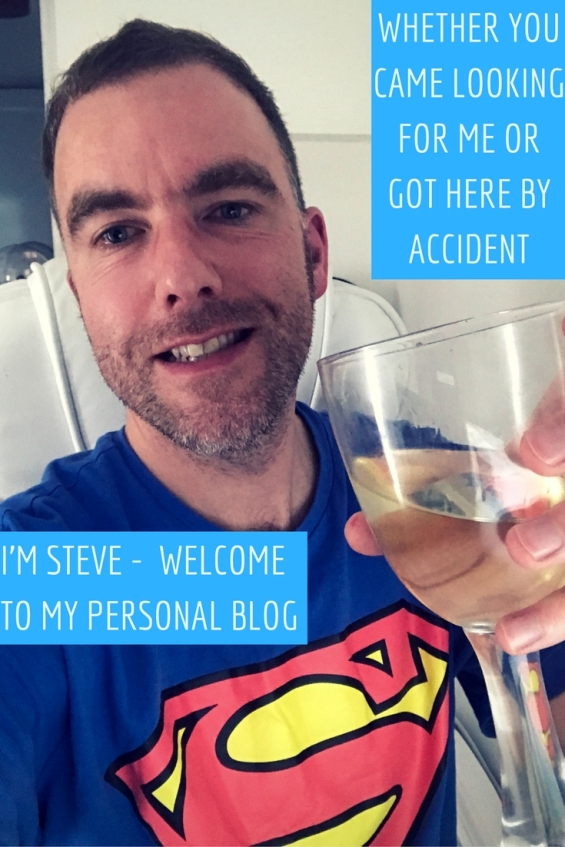 Welcome to Steve Says