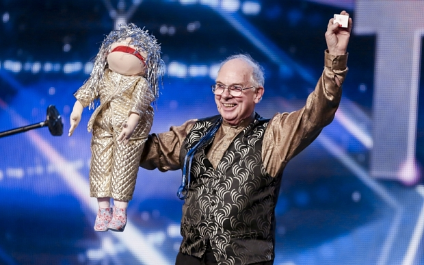 Britain's Got Talent 2015