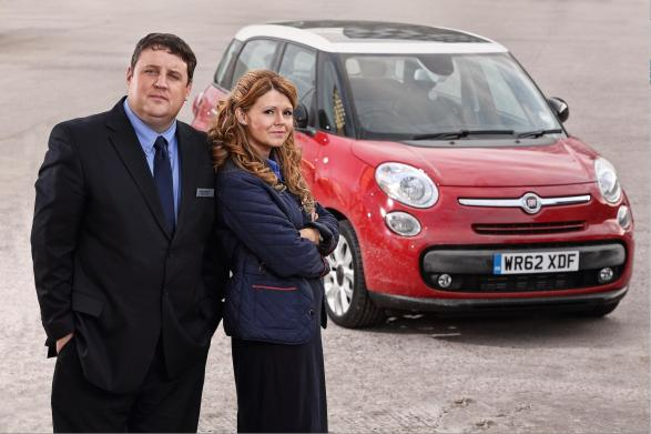 Car Share Image