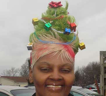 christmas-tree-hair