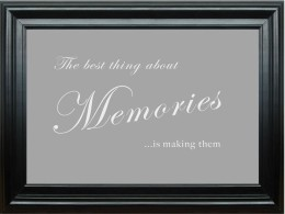 """Memories Start With """"Me"""" – Be Smarter Than YourPhone…"""