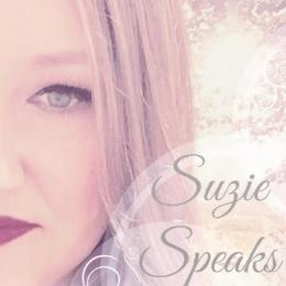 "Suzie From ""Suzie81speaks"" Talks Networking And BuildingTraffic"