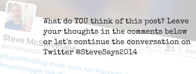 Steve McSteveface on Twitter