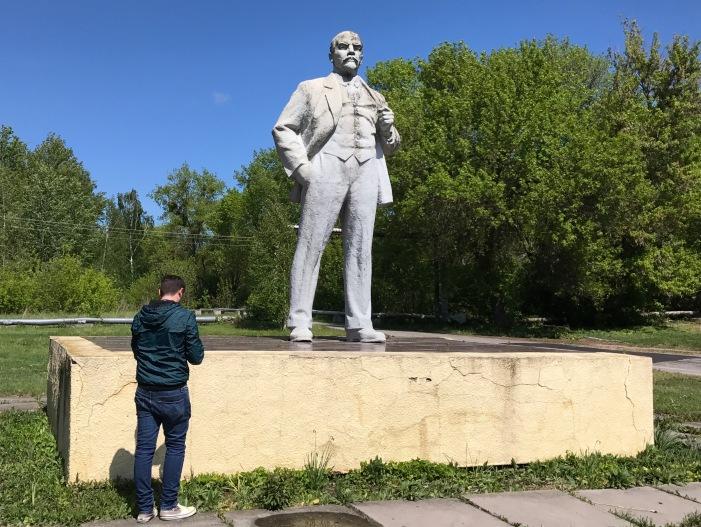 Lenin Chernobyl