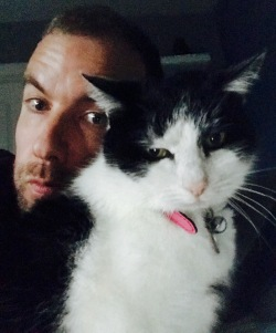 Aggie & Steve
