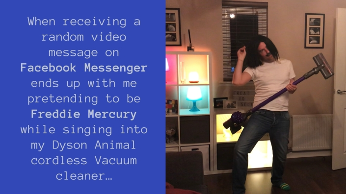 When Facebook Messenger Become A Video Battleground