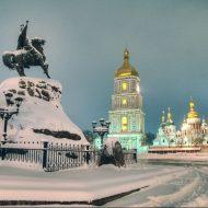 the sound of kyiv