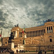 the sound of rome
